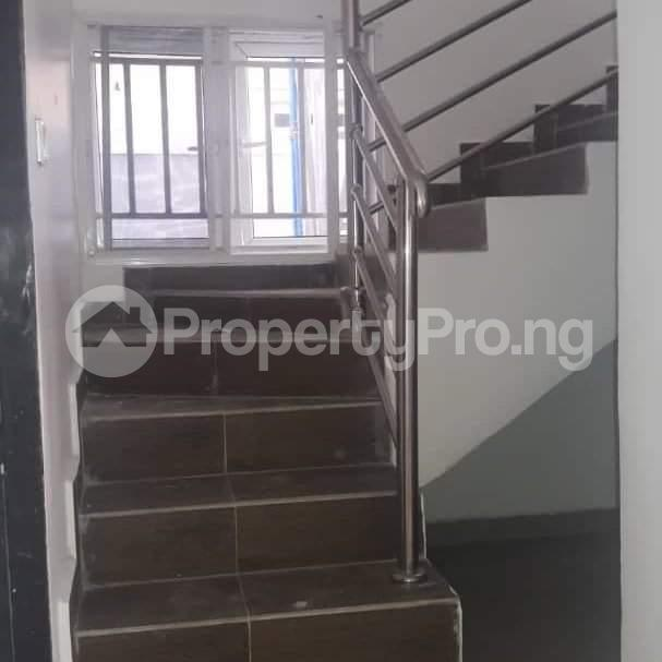 4 bedroom Detached Duplex House for sale Peter Odili Trans Amadi Port Harcourt Rivers - 3