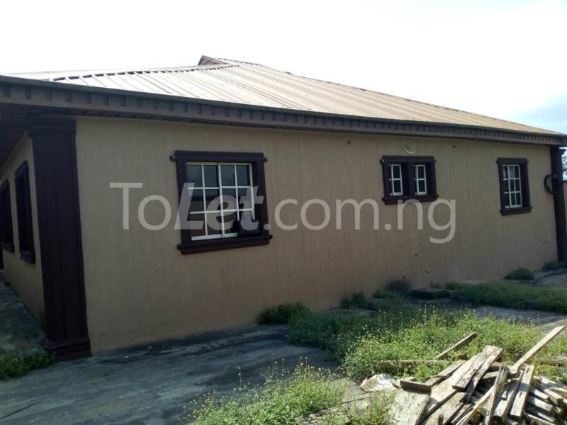3 Bedroom House For Sale Bucknor Estate Ejigbo Ejigbo Lagos   4 ...