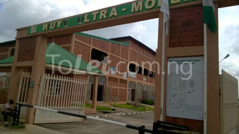 Commercial Property for sale Wuye Abuja Wuye Abuja - 0