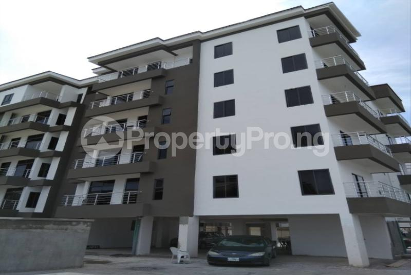 1 bedroom mini flat  Mini flat Flat / Apartment for sale Victoria island Victoria Island Lagos - 0