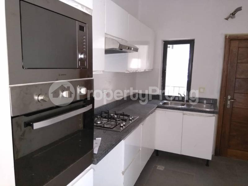 1 bedroom mini flat  Mini flat Flat / Apartment for sale Victoria island Victoria Island Lagos - 6