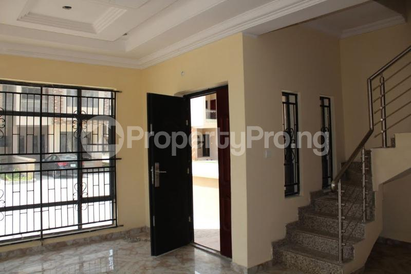 4 bedroom Terraced Duplex House for sale Osapa London Osapa london Lekki Lagos - 8