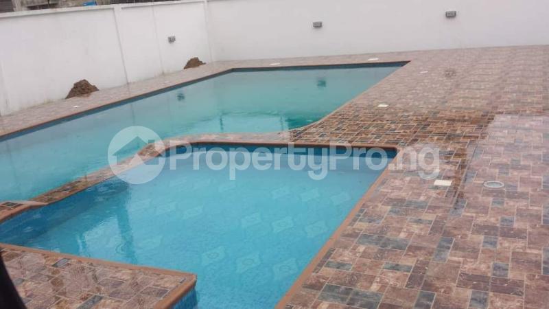 4 bedroom Terraced Duplex House for sale Osapa London Osapa london Lekki Lagos - 4