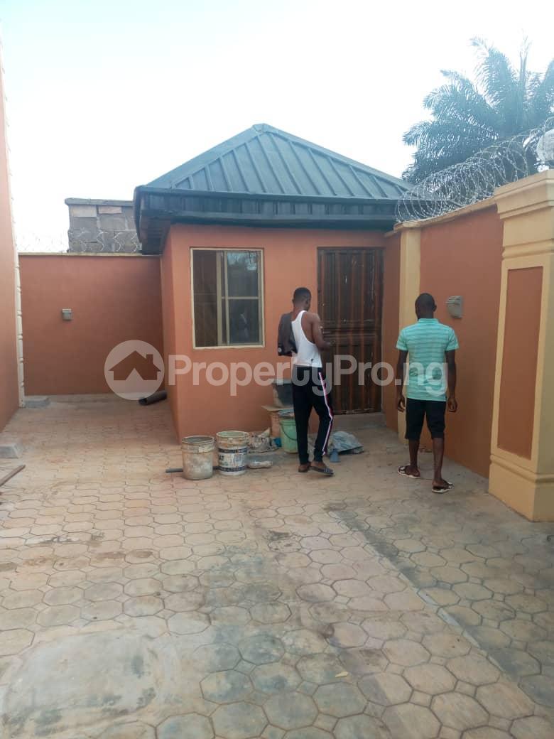 1 bedroom mini flat  Mini flat Flat / Apartment for rent Akute Lambe junction estate. Berger Ojodu Lagos - 5