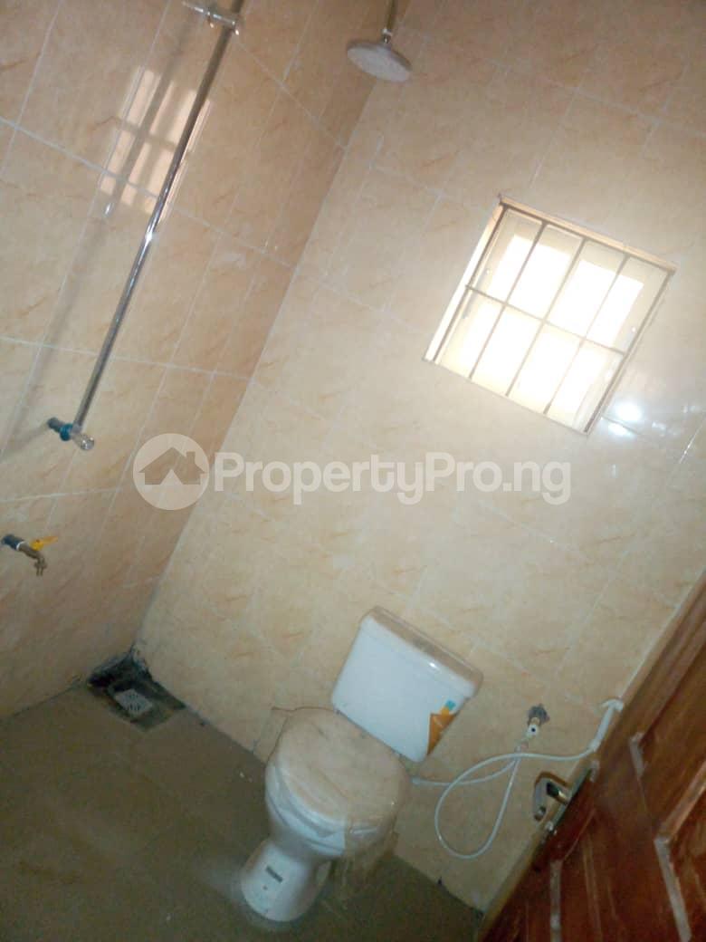 1 bedroom mini flat  Mini flat Flat / Apartment for rent Akute Lambe junction estate. Berger Ojodu Lagos - 1