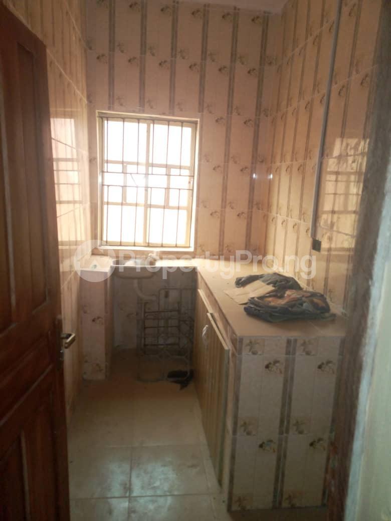 1 bedroom mini flat  Mini flat Flat / Apartment for rent Akute Lambe junction estate. Berger Ojodu Lagos - 9