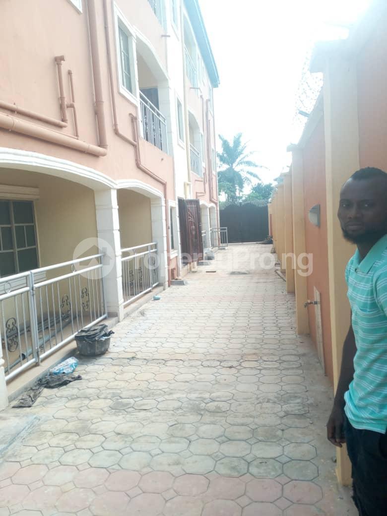 1 bedroom mini flat  Mini flat Flat / Apartment for rent Akute Lambe junction estate. Berger Ojodu Lagos - 4