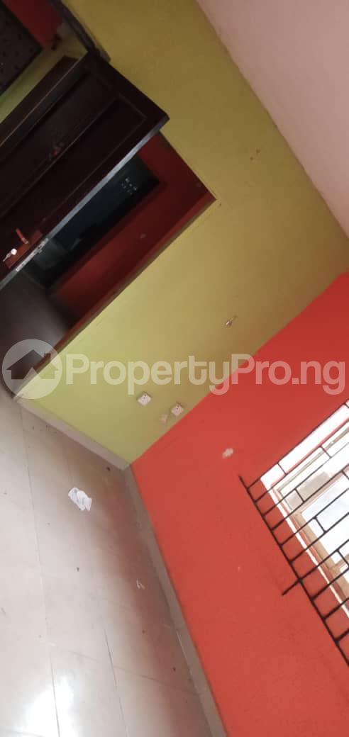 1 bedroom mini flat  Mini flat Flat / Apartment for rent Akute Lambe junction estate. Berger Ojodu Lagos - 0