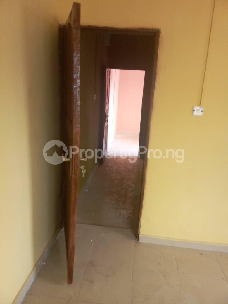 1 bedroom mini flat  Mini flat Flat / Apartment for rent Akute Lambe junction estate. Berger Ojodu Lagos - 8