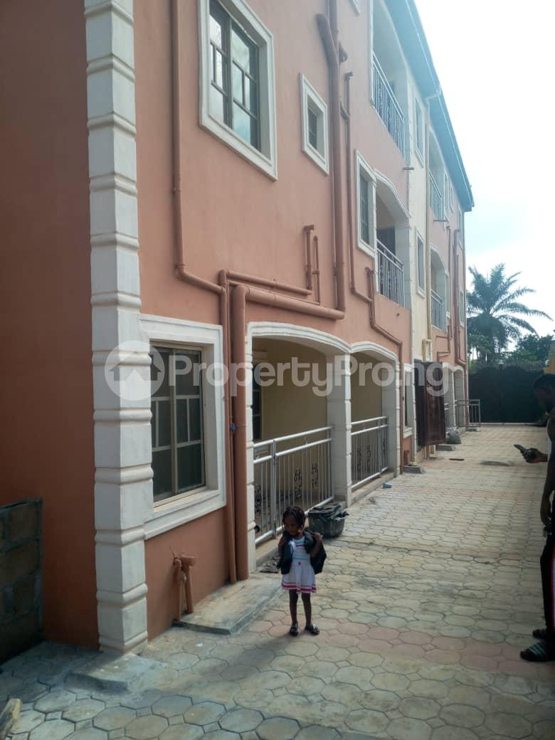1 bedroom mini flat  Mini flat Flat / Apartment for rent Akute Lambe junction estate. Berger Ojodu Lagos - 10