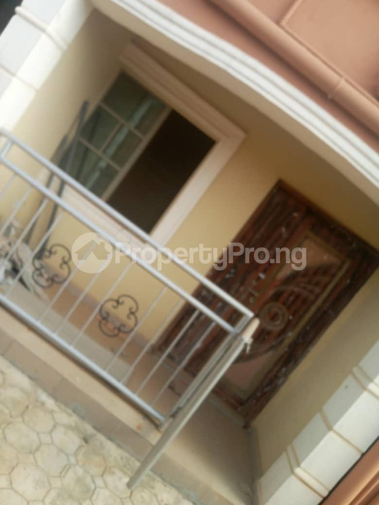 1 bedroom mini flat  Mini flat Flat / Apartment for rent Akute Lambe junction estate. Berger Ojodu Lagos - 3
