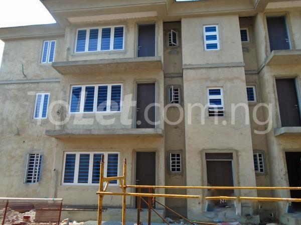 3 bedroom Shared Apartment Flat / Apartment for rent Off wempco Road Wempco road Ogba Lagos - 2