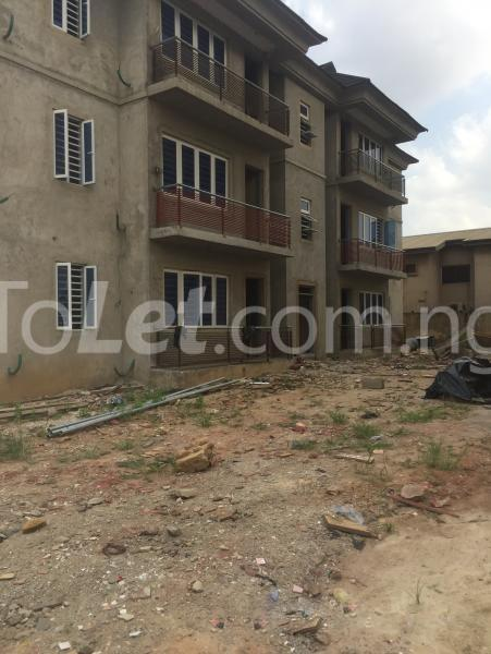 3 bedroom Shared Apartment Flat / Apartment for rent Off wempco Road Wempco road Ogba Lagos - 0