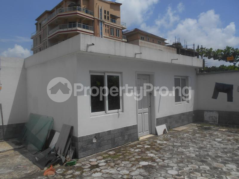 10 bedroom Flat / Apartment for rent Four point by sharaton road ONIRU Victoria Island Lagos - 6