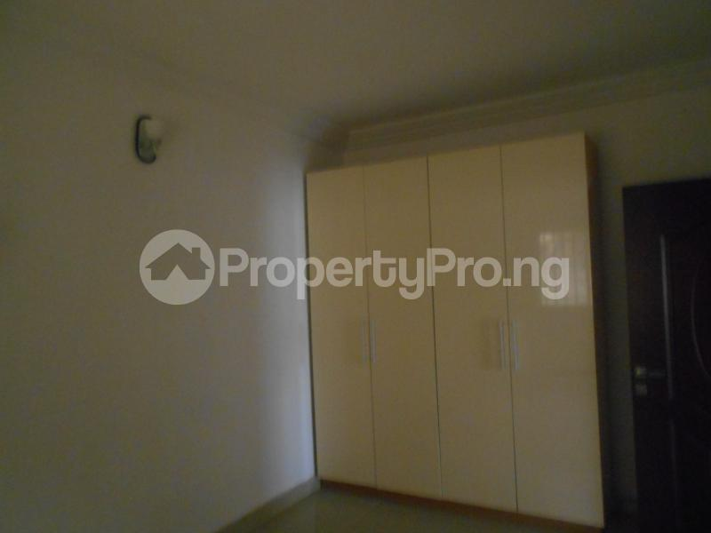 10 bedroom Flat / Apartment for rent Four point by sharaton road ONIRU Victoria Island Lagos - 19