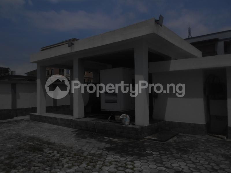 10 bedroom Flat / Apartment for rent Four point by sharaton road ONIRU Victoria Island Lagos - 14