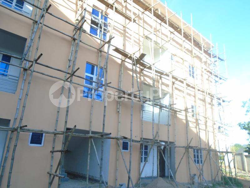 2 bedroom Flat / Apartment for sale jahi Jahi Abuja - 11