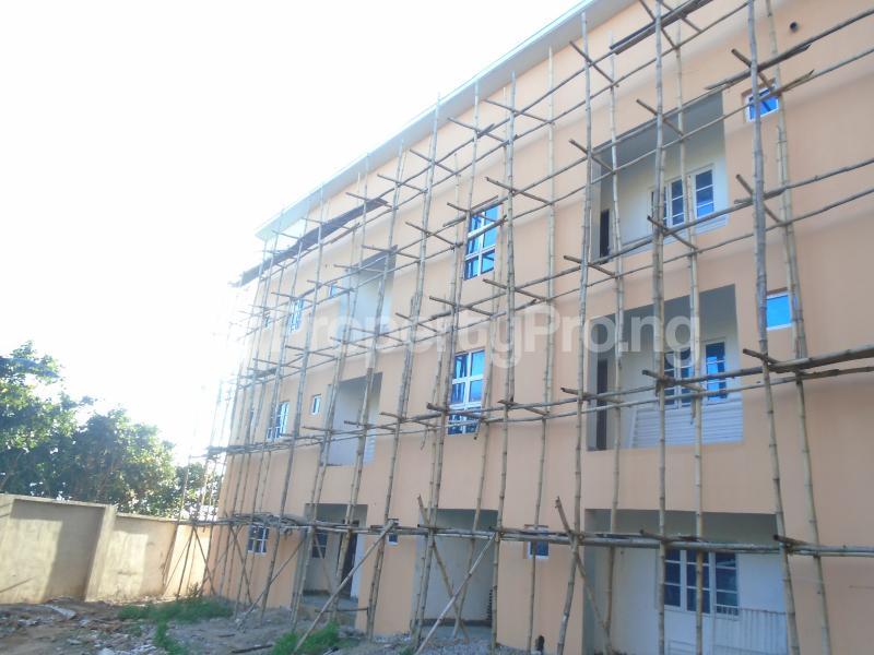 2 bedroom Flat / Apartment for sale jahi Jahi Abuja - 12