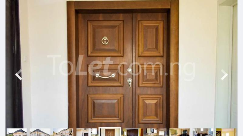 10 bedroom House for sale Emmanuel Mbaka Drive  Asokoro Abuja - 9