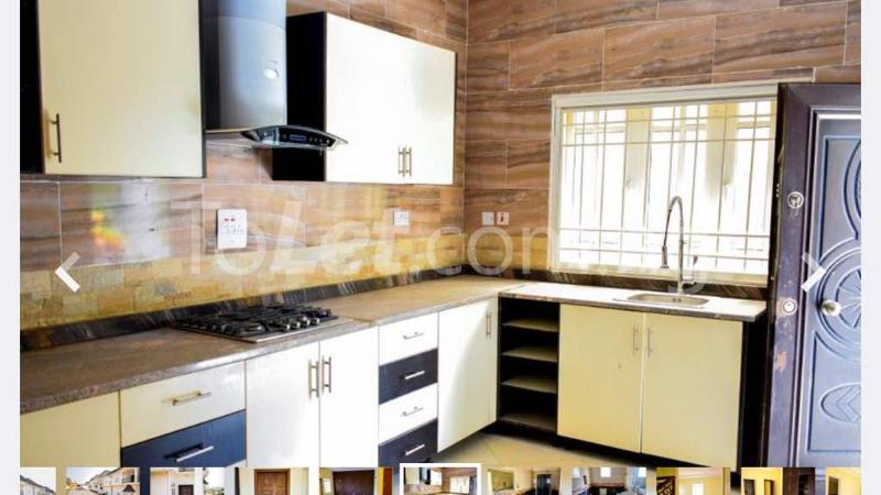 10 bedroom House for sale Emmanuel Mbaka Drive  Asokoro Abuja - 3