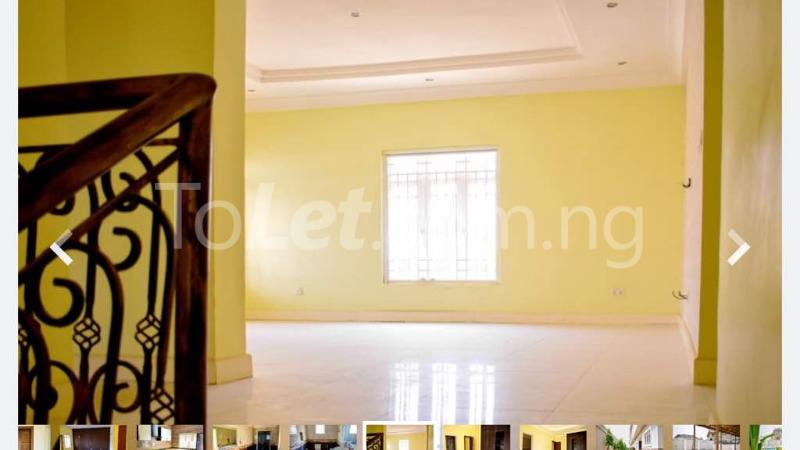 10 bedroom House for sale Emmanuel Mbaka Drive  Asokoro Abuja - 1