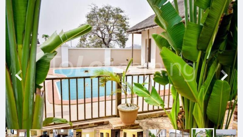 10 bedroom House for sale Emmanuel Mbaka Drive  Asokoro Abuja - 11