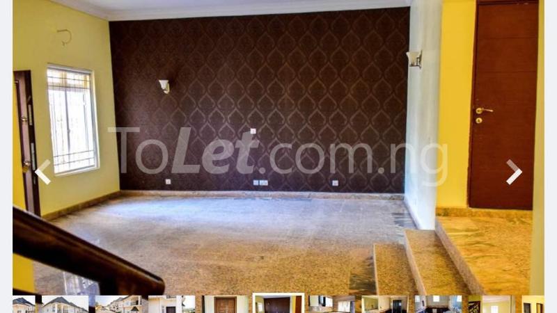 10 bedroom House for sale Emmanuel Mbaka Drive  Asokoro Abuja - 7
