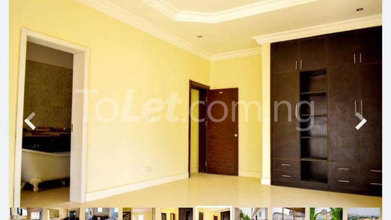 10 bedroom House for sale Emmanuel Mbaka Drive  Asokoro Abuja - 5