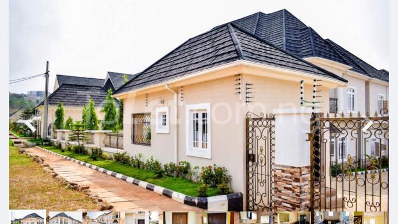 10 bedroom House for sale Emmanuel Mbaka Drive  Asokoro Abuja - 12