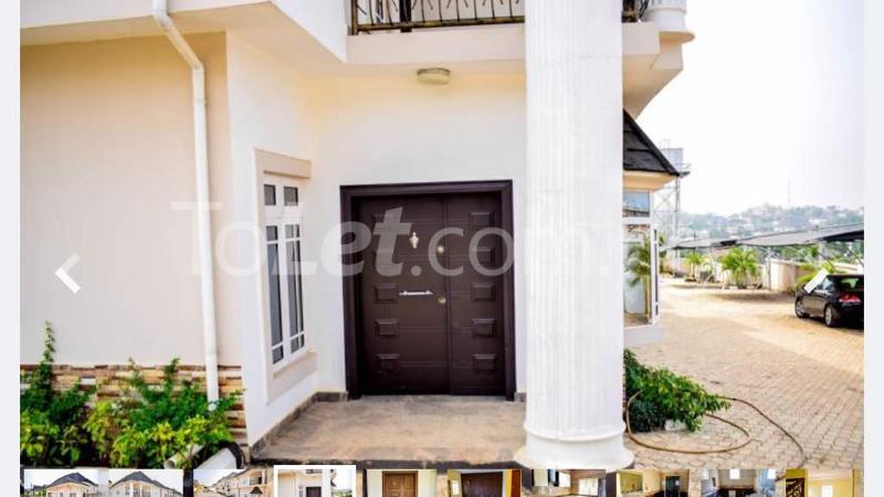 10 bedroom House for sale Emmanuel Mbaka Drive  Asokoro Abuja - 10