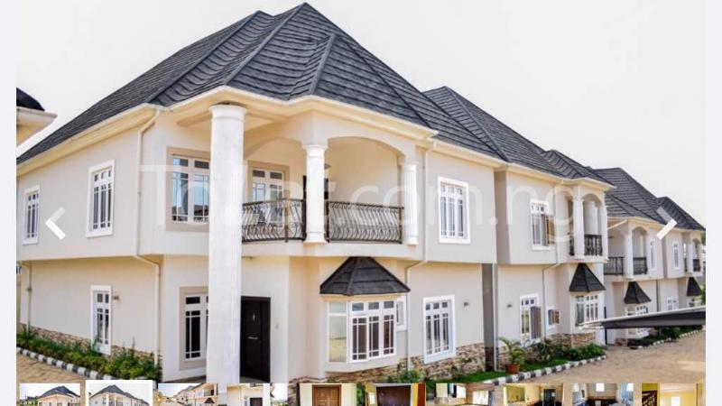 10 bedroom House for sale Emmanuel Mbaka Drive  Asokoro Abuja - 0