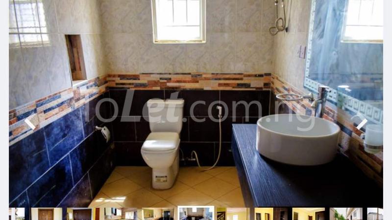 10 bedroom House for sale Emmanuel Mbaka Drive  Asokoro Abuja - 6