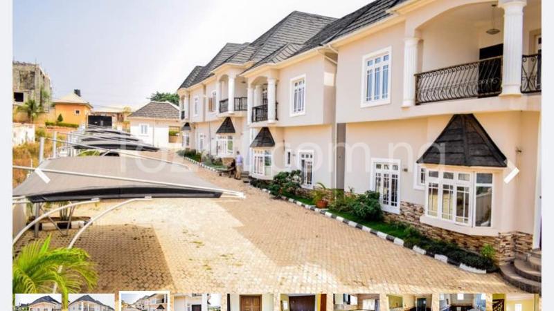10 bedroom House for sale Emmanuel Mbaka Drive  Asokoro Abuja - 8
