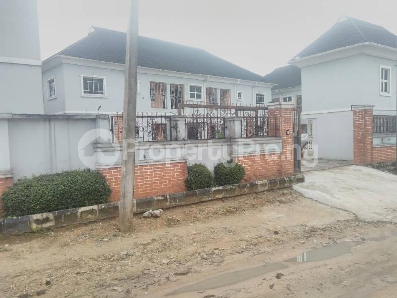 2 bedroom Blocks of Flats House for sale Akwaka,Off Sars Road Rupkpokwu Port Harcourt Rivers - 1
