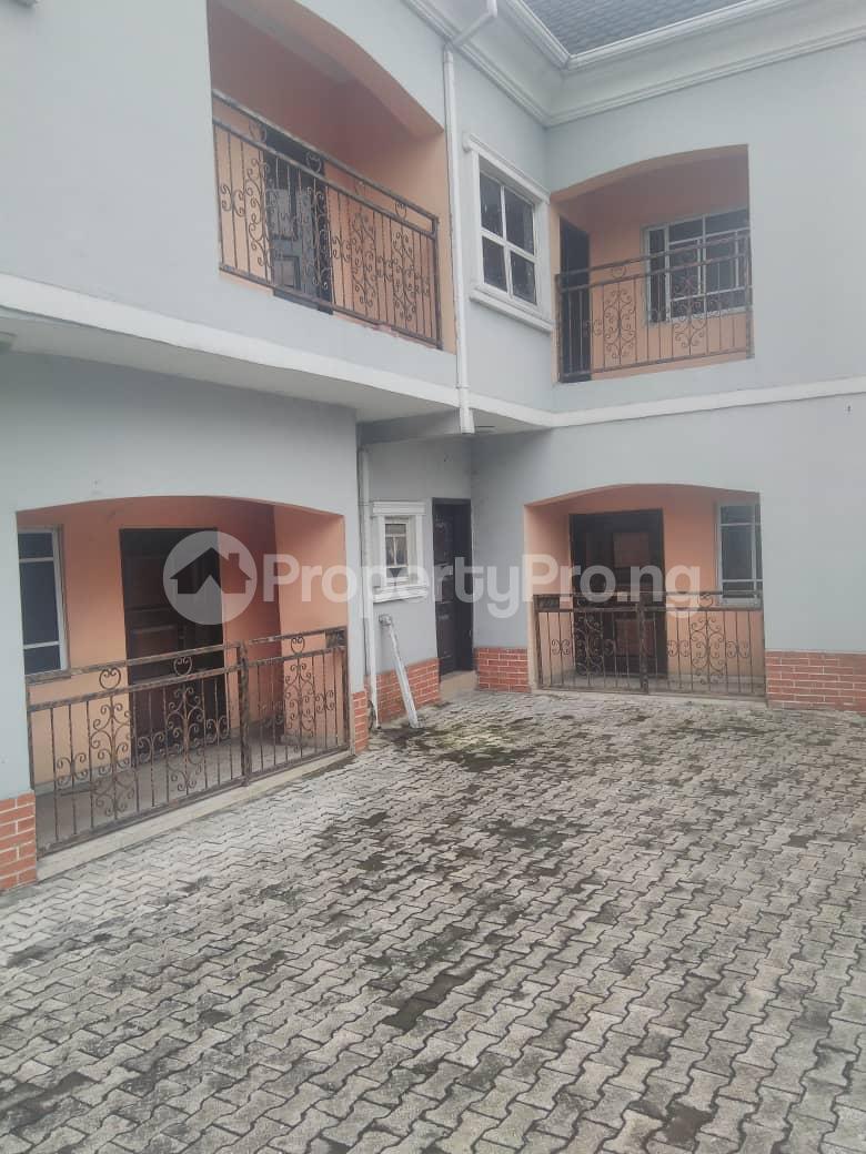 2 bedroom Blocks of Flats House for sale Akwaka,Off Sars Road Rupkpokwu Port Harcourt Rivers - 0