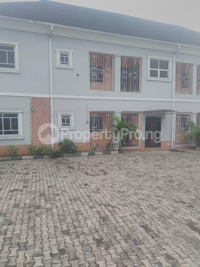 2 bedroom Blocks of Flats House for sale Akwaka,Off Sars Road Rupkpokwu Port Harcourt Rivers - 2