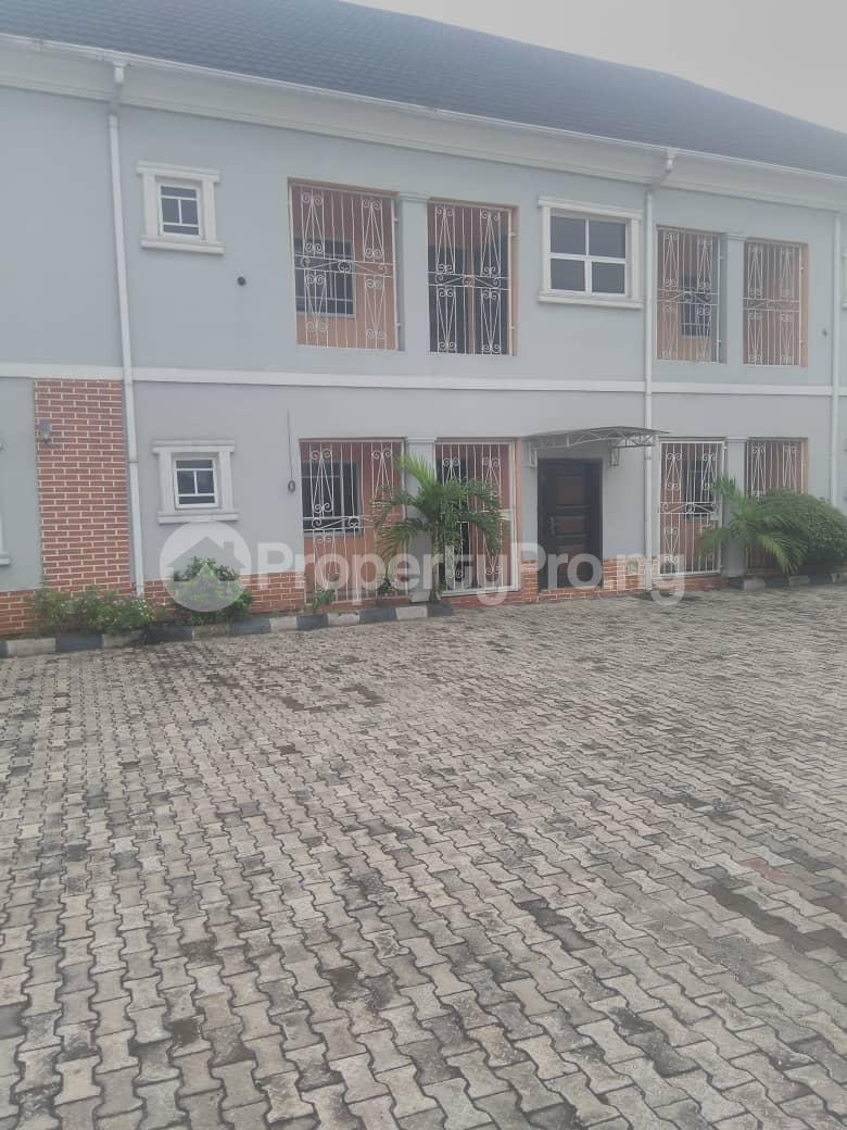 2 bedroom Blocks of Flats House for sale Akwaka,Off Sars Road Rupkpokwu Port Harcourt Rivers - 4