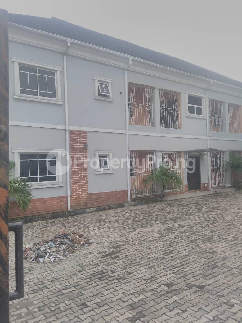 2 bedroom Blocks of Flats House for sale Akwaka,Off Sars Road Rupkpokwu Port Harcourt Rivers - 5