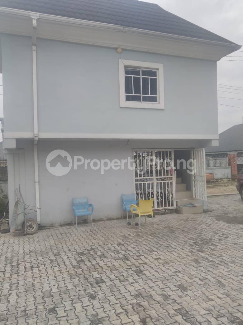 2 bedroom Blocks of Flats House for sale Akwaka,Off Sars Road Rupkpokwu Port Harcourt Rivers - 3