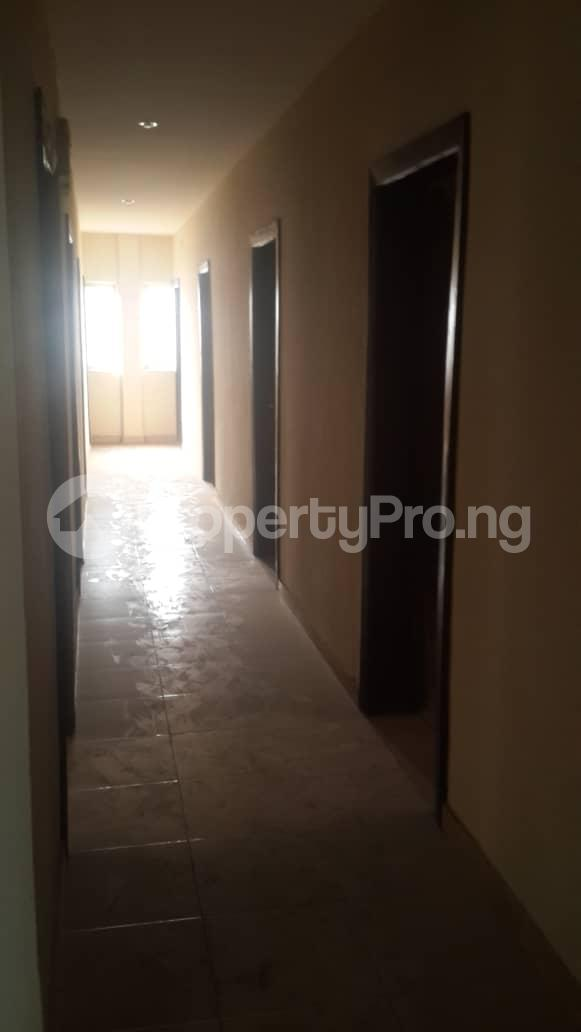 Office Space Commercial Property for rent ---- Fadeyi Shomolu Lagos - 2