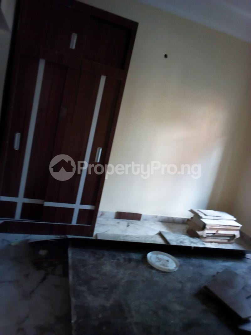 1 bedroom mini flat  Boys Quarters Flat / Apartment for rent fynstone Estate Crescent G Gwarinpa Abuja - 0
