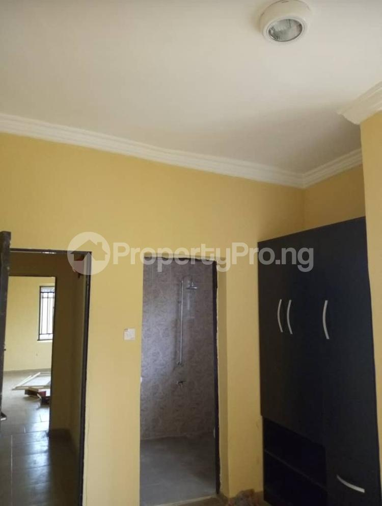2 bedroom Blocks of Flats House for rent Oluyole  Oluyole Estate Ibadan Oyo - 3