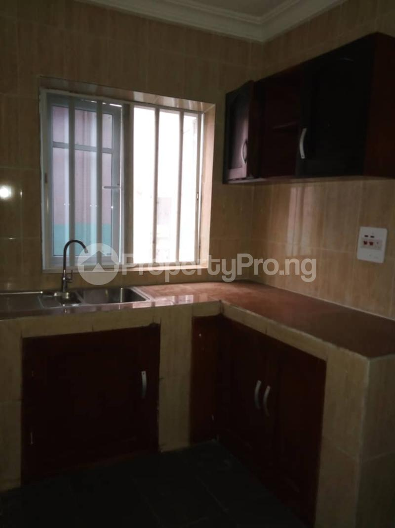2 bedroom Flat / Apartment for rent adenson bus stop Igando Ikotun/Igando Lagos - 4