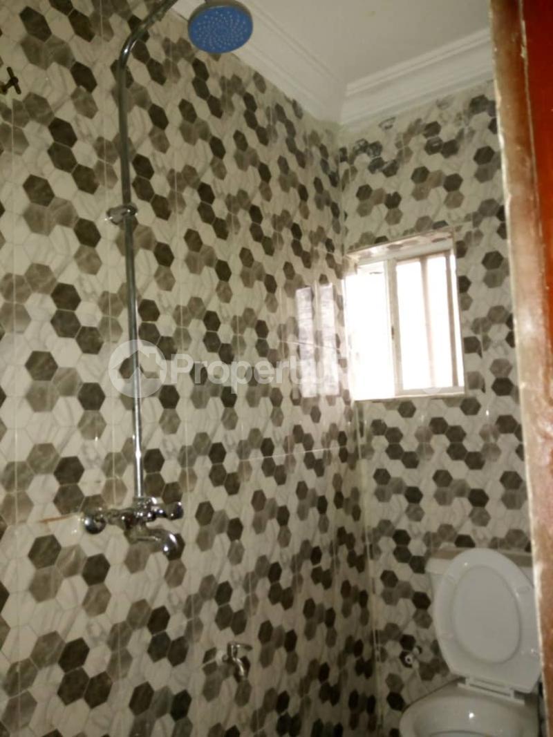 2 bedroom Flat / Apartment for rent adenson bus stop Igando Ikotun/Igando Lagos - 9