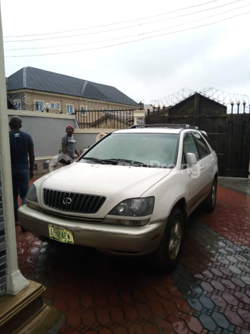 2 bedroom Flat / Apartment for rent adenson bus stop Igando Ikotun/Igando Lagos - 6
