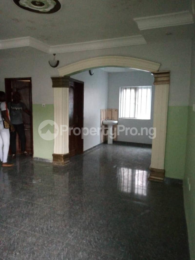 2 bedroom Flat / Apartment for rent adenson bus stop Igando Ikotun/Igando Lagos - 5