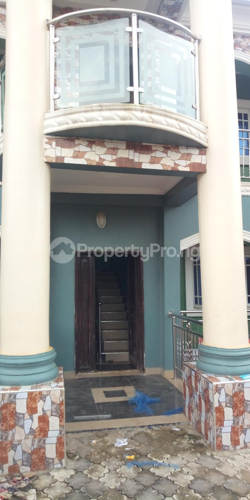 2 bedroom Flat / Apartment for rent Meiran abule egba Lagos  Abule Egba Abule Egba Lagos - 2