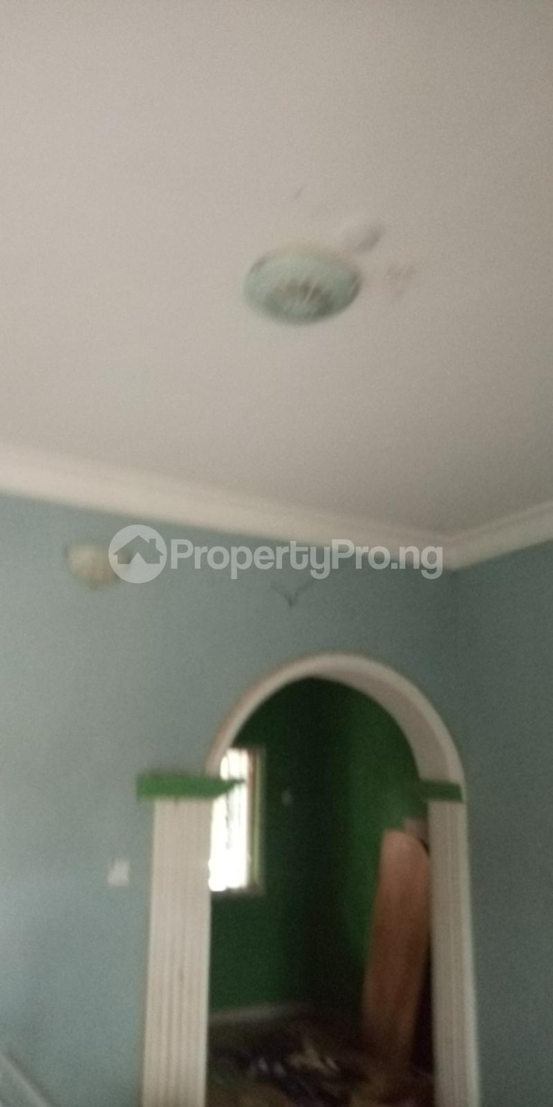 2 bedroom Flat / Apartment for rent Meiran abule egba Lagos  Abule Egba Abule Egba Lagos - 3