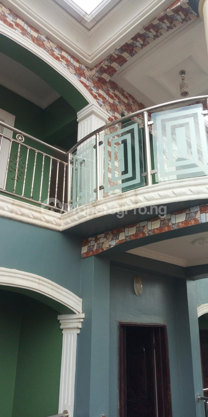 2 bedroom Flat / Apartment for rent Meiran abule egba Lagos  Abule Egba Abule Egba Lagos - 0
