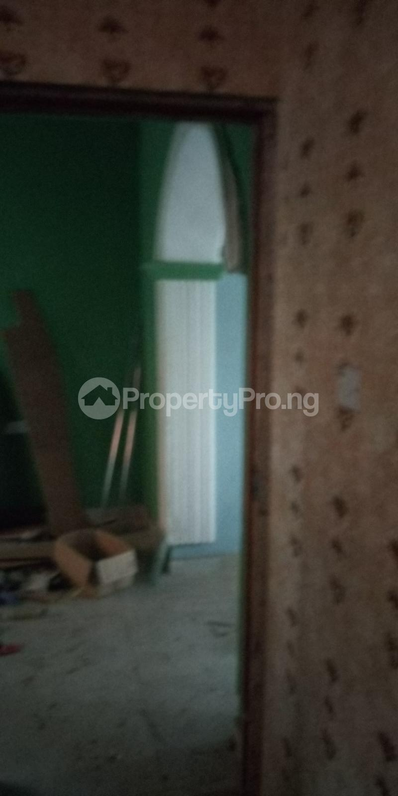 2 bedroom Flat / Apartment for rent Meiran abule egba Lagos  Abule Egba Abule Egba Lagos - 5